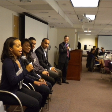 2014 MSCPA/Northeastern University: Is Accounting for Me?